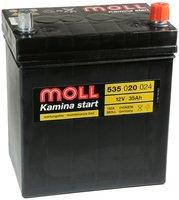 MOLL Kamina Start 12V 35Ah (535 020 024)