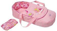 Baby Born Babytrage und Schlafsack