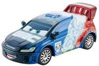 Mattel Cars Neon Racers - Raoul ÇaRoule