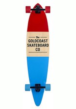 GoldCoast Skateboards Standard Longboard