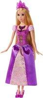 Mattel Disney Princess - Lichterglanz Prinzessin Rapunzel