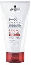 Schwarzkopf BC Bonacure Repair Rescue Aufbau Haarspitzenfluid (75 ml)