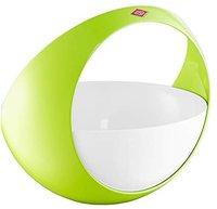 Wesco Spacy Basket limegreen
