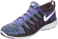 Nike Flyknit Lunar2 Women purple haze/black/court purple/white