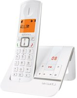 Alcatel Versatis F230 Voice Solo Grau