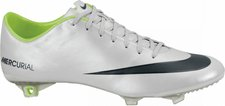 Nike Mercurial Vapor IX FG black/white/dark charcoal/atomic red