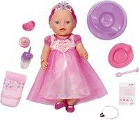 Baby Born Interactive Princess