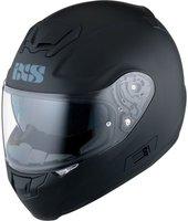IXS HX 215 matt schwarz