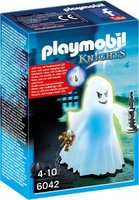 Playmobil Knights - Gespenst mit Farbwechsel-LED (6042)