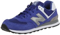 New Balance 574 dark blue/white (ML574SGB)