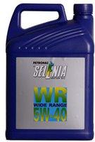 Petronas Lubricants Selenia WR 5W-40 (5 l)