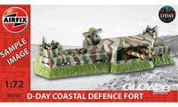 Airfix D-Day Coastal Defence Fort (05702)