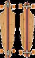 Globe Prowler Bamboo Clay