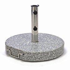 Nexos Granit-Schirmständer (40 kg)