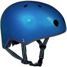 Micro Mobility Helm dunkelblau