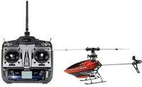 XciteRC Flybarless 245 3D 6S RTF (14001110)