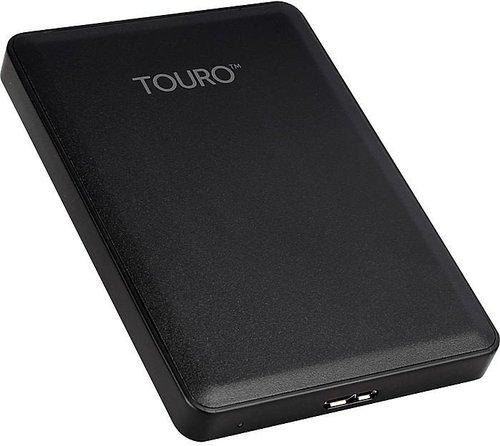Hitachi Touro Mobile Base MX3 1TB