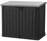 Keter Store It Out Max 2 x 240 Liter anthrazit-grau