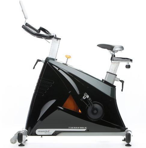 Skandika Indoor Cycle Triathlon Carbon Pro