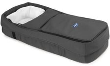 Chicco Baby-Softtasche Artic Anthracite