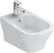 Ideal Standard SoftMood Wand-Bidet weiß Ideal Plus (T5193MA)