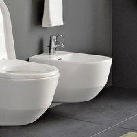 Laufen Pro Wandbidet weiß Clean Coat (8309524003021)