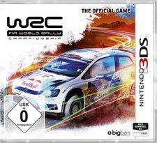 WRC (3DS)