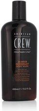 American Crew 24-Hour Deodorant Body Wash (450 ml)