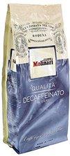 Caffe Molinari Espresso Decaffeinato Bohnen (500 g)