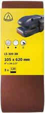 Klingspor LS 309 XH SB 100 x 560 Korn 100 (7039)