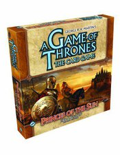 Fantasy Flight Games A Game of Thrones Lcg : Princes of the Sun (englisch)