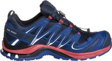 Salomon XA Pro 3D GTX deep blue/gentian/bright red