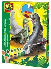 SES Gipsgießset T-Rex