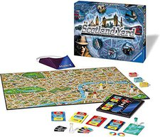 Ravensburger Scotland Yard (New Version)