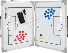 Select Sport Taktiktafel Fußball faltbar