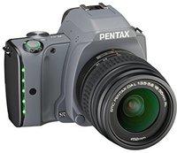 Pentax K-S1 Kit 18-55 mm (grau)