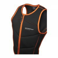 Waterproof 3D Mesh Vest Men