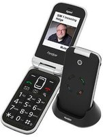 Tiptel Ergophone 6120 ohne Vertrag