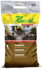 Hauert Biorga Composter 5 kg