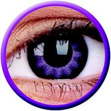 ColourVue Big Eyes Ultra Violet (2 Stk.)
