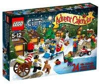 LEGO City Adventskalender 2014 (60063)