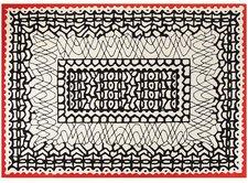 Esprit Home Teppiche Oriental 70x140 cm