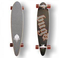 Bugz Longboard Pintail 102 Flat