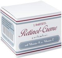 Berco Lampert Retinol-Creme parfümfrei (50 ml)