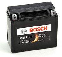 Bosch Automotive 12V 18Ah M6024