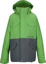 Burton Boys Fray Snowboard Jacket C-Prompt / Bog