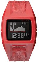 Nixon The Lodown II red