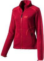 Jack Wolfskin Caribou Asylum Jacket Women Indian Red