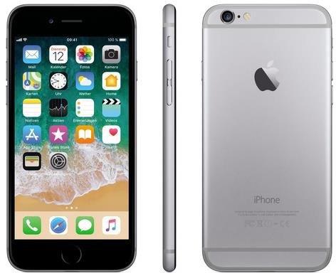 apple iphone 6 ohne vertrag preisvergleich ab 459 99. Black Bedroom Furniture Sets. Home Design Ideas