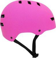 Globe Helm lila